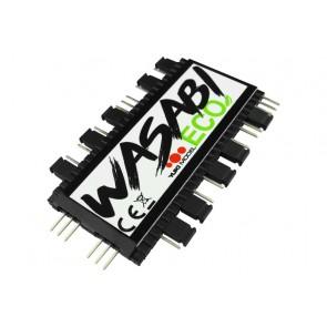 WASABI ECO V2  Programmierkarte