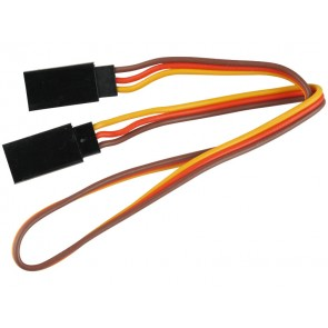 Servo-Patch-Kabel 30cm Stecker