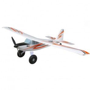 E-FLITE UMX Timber 700mm - Tolle Optik