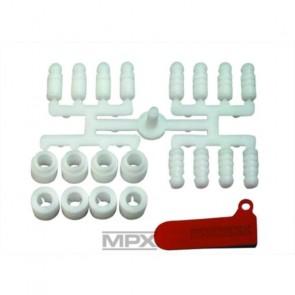 Multiplex MULTIlock Uni-Set