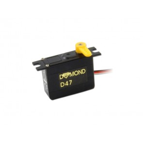 Analog-Servo Dymond D47
