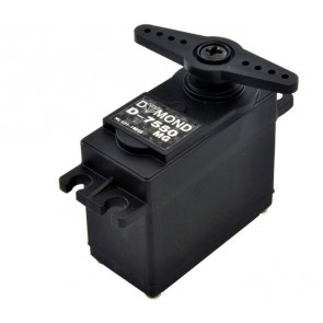 DYMOND D 7550 BB MG Servo