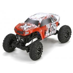 ECX Temper 4WD Rock Crawler 1:24 RTR (ECX00012T1)