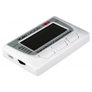 Digital Battery Capacity Checker - (YUKI MODEL) Yuki