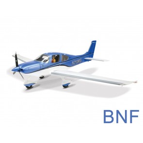 E-FLITE Cirrus SR22T 1524mm PNPScale Modell