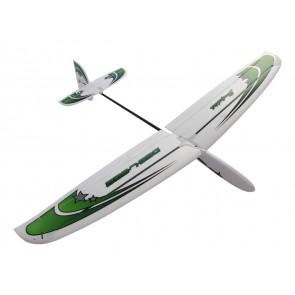 Staufenbiel DEE-L-GEE Ultraleichtflugzeug