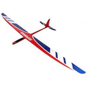 Staufenbiel HYPERION (voll-GFK) 3400mm PNP Modellflieger (0314092P)