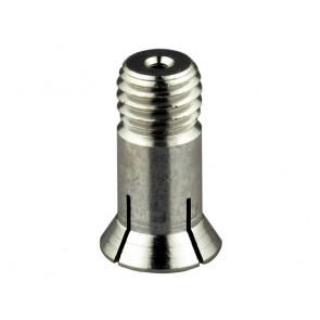 Klemmkonus / Welle 2mm für Klappspinner Ø35mm Yuki