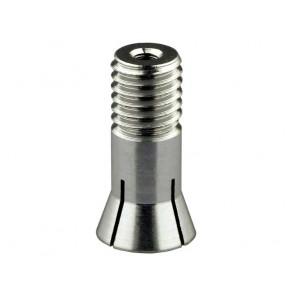 Klemmkonus / Welle 3,17mm für Klappspinner Ø40mm Yuki