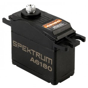 Digital-Servo A6180 (Spektrum) SPMSA6180 Spektrum