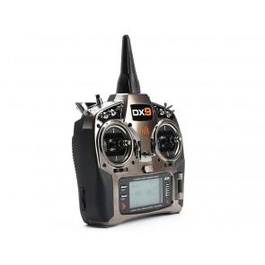 Solosender* Spektrum DX9 2,4 GHz Mode 1-4 SPMR9900EU Spektrum