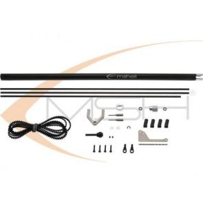 Protos Stretch Kit ohne Rotorblätter - nur für CFK Protos MSH51329# MSH