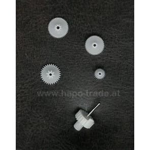 Ersatzgetriebe zu Emax ES08A und ES08D EMax