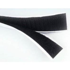Klettband selbstklebend 20mm