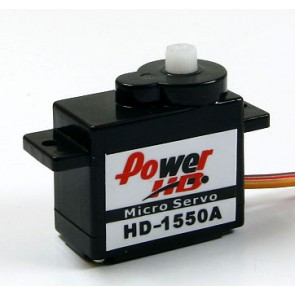 HD-1550A (Power HD)  PowerHD