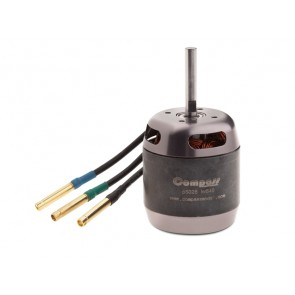 Brushless Motor 540KV 12S c-5026-540# Compass