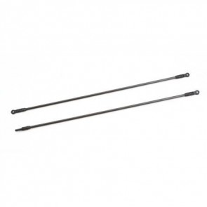 Blade 450 Tail Boom Brace/Support Set (2): B450 BLH1661 Blade