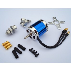 BOOST 18S Brushless Motor (Umdreh./V: 3000) Pichler