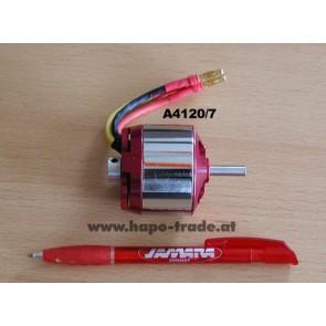 Magnum Brushless A4120/7 Jamara