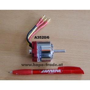 Magnum Brushless A3520/6 Jamara