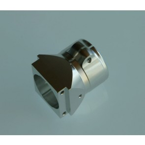 Heckgetriebegehäuse - 09-7051# Compass
