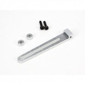 Blade 450 / 400 Taumelscheibenführung Aluminium): B450, B400 BLH1634A Blade