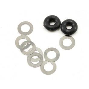 O-Ring & Shim Set: BSR - EFLH1513  Eflite