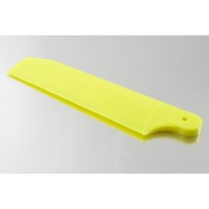 KBDD Heckrotorblätter Extreme Edition 84,5mm (gelb) KBDD4094#