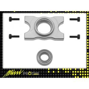 Protos 450 - 3ter Lagerbock Hauptrotorwelle MSH41114# MSH