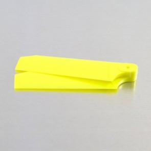 KBDD Heckrotorblätter Extreme Edition 40mm (gelb) KBDD4029#