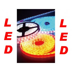 LED Leuchtstreifen (rot) 50cm Pichler