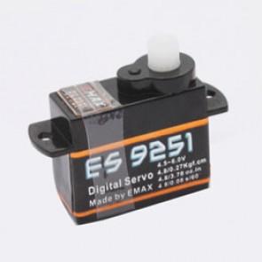 Digital-Servo ES9251-2.5g (Emax)  EMax