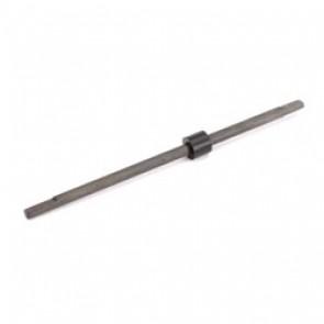 Blade Nano CP X : Kohlefaser-hauptrotrwelle m. Stellring u. Zbh. BLH3307 Blade