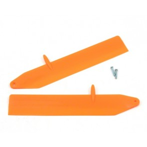 Blade nCP X :Fastflight Hauptrotorblätterset Orange BLH3311OR Blade