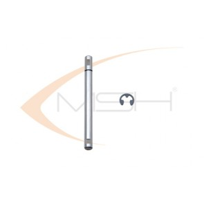 Protos 500 - Motor Welle kurz MSH51099# MSH