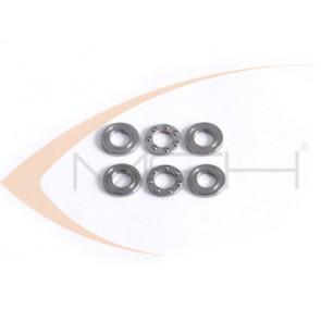 Protos 500 - Axialkugellager 5x10x4 MSH51065# MSH