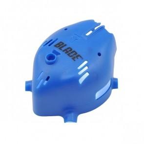 Blade Torrent 110 - Gehäuse/Kamerahalterung blau - BLH04002BL
