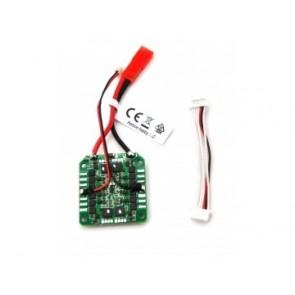 Blade Torrent 110 - 4-in-1-FPV-Geschwindigkeitsregler, BLHeli - BLH04008