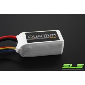 Lipo Akku SLS Quantum 800mAh 4S1P 14,8V 65C/130C (SLSQ08004165)