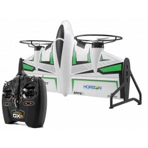 E-FLITE X-Vert VTOL 504mm RTF - EFL1800EU Modellflieger