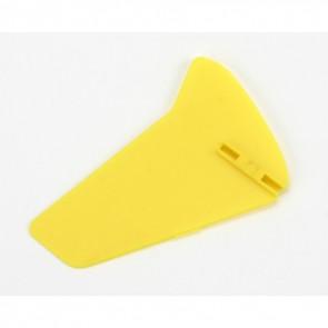Blade mCX Leitwerk, gelb - EFLH2228Y  Eflite