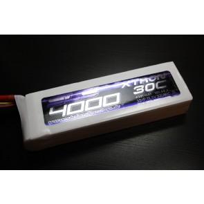 SLS XTRON 4000mAh 4S1P 14,8V 30C/60C (SLSXT40004130) SLS