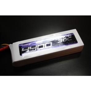 SLS XTRON 4400mAh 6S1P 22,2 V 30C/60C (SLSXT44006130) SLS