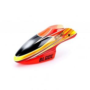 Blade 300X: GFK Haube Orange / Gelb BLH4542E Blade