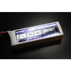 SLS XTRON 1800mAh 2S1P 7,4V 30C/60C (SLSXT18002130) SLS