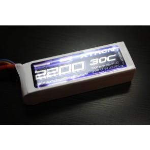 SLS XTRON 2200mAh 2S1P 7,4V 30C/60C (SLSXT22002130) SLS