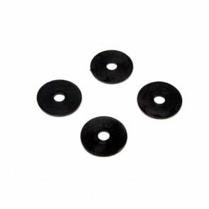 Blade Unterlegscheiben Rotorblatthalter (4): B450X und B300X BLH4304 Blade