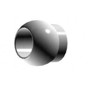 Kugel Ø4,8 mit 3mm Bohrung  01574 Mikado