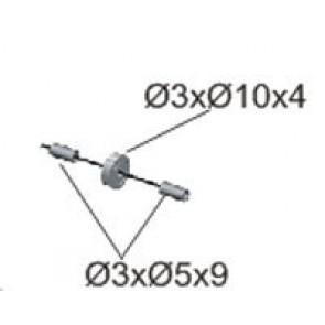 Riemenandruckrolle LOGO 500 SE  04274 Mikado
