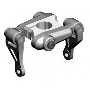 TS-Mitnehmer für Rigidkopf, 10mm Rotorwelle 04018 Mikado